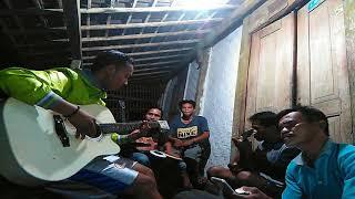 Lagu KANDAS bersama orkes angkasa rok dangdut gadeng selopuro