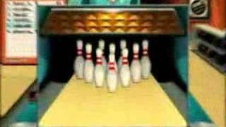 Free Online Bowling Game   Pogo Bowling Commercial