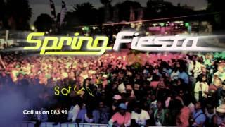 """Spring Fiesta 2012 - 15"""" TV spot"""