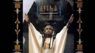 Aisha - Guide and Protect