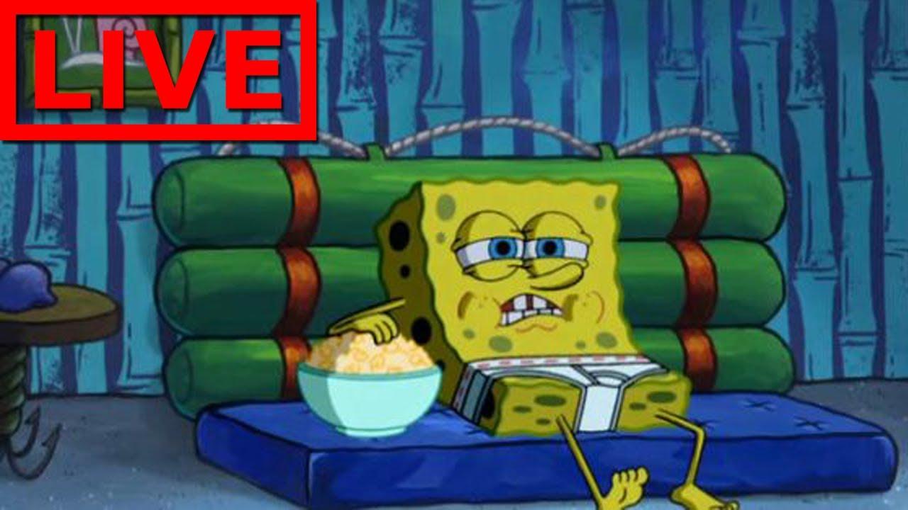 Spongebob Online Stream