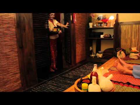 Aura Thai Spa, Bassonia, Johannesburg,  South Africa - An Introduction