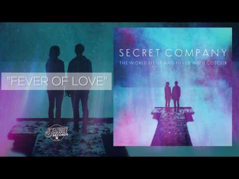Secret Company  - Fever Of Love