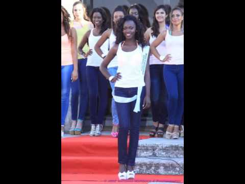 Solfraterno - MISS CONCELHO OEIRAS 2014