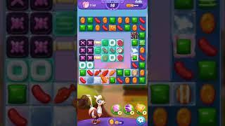 Candy Crush Friends Saga Level 617