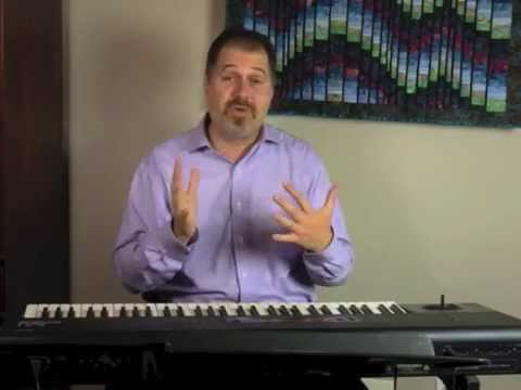 The Biggest Mistake Most People Make When Learning To Play Jazz Piano
