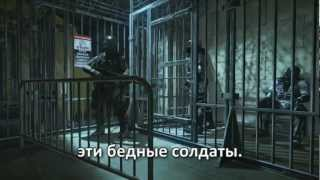 Video [RUSSIAN LITERAL] Crysis 2 download MP3, 3GP, MP4, WEBM, AVI, FLV November 2017