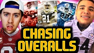 HOW IS THAT POSSIBLE - CHASING OVERALLS MADDEN 16 DRAFT CHAMPIONS(Madden 16 Draft Champion Chasing Overalls ▻ Mikes's video - https://goo.gl/9cZymQ ▻ TWITTER: https://twitter.com/ThatWalkerHD ▻ INSTAGRAM: ..., 2016-04-24T00:30:03.000Z)