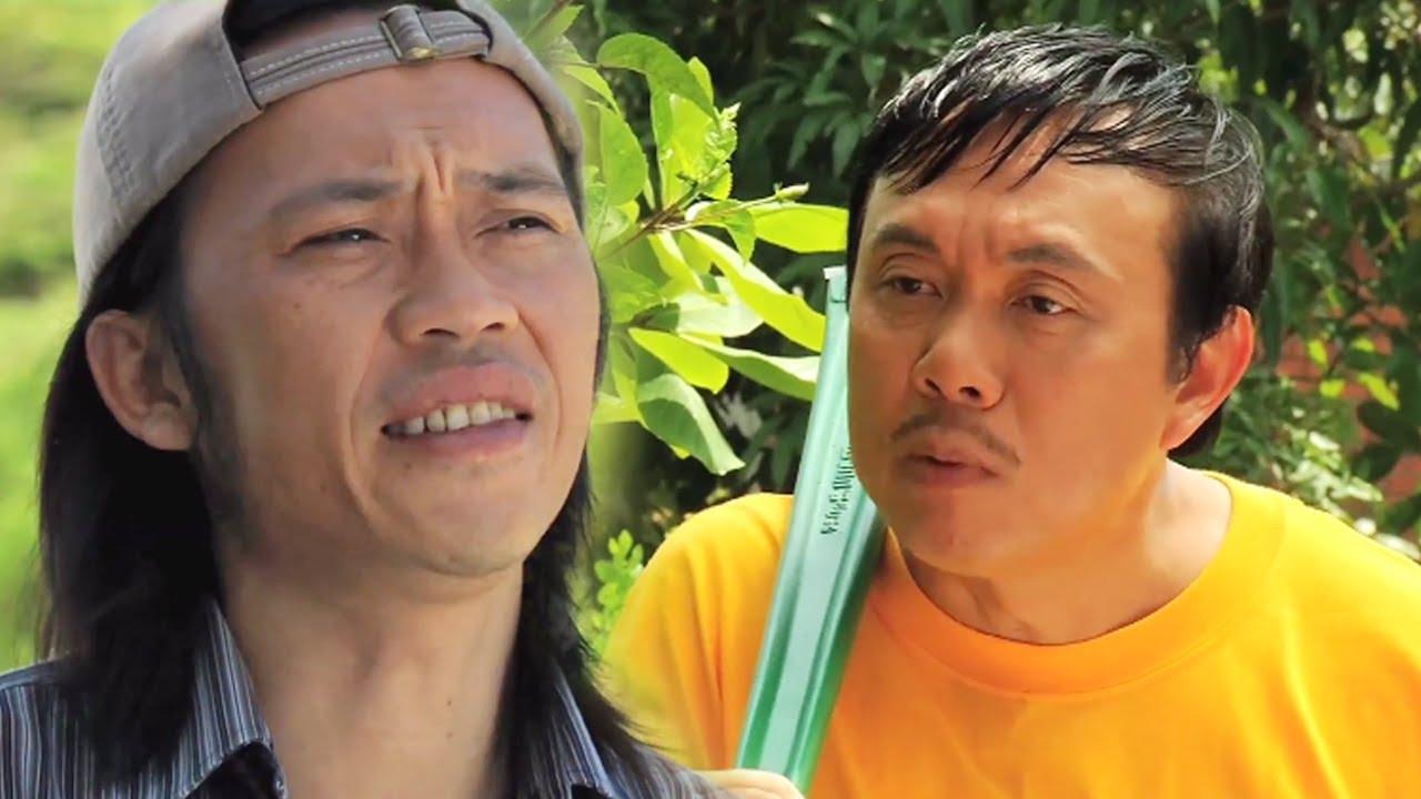 Phim Chiếu Rạp 2017 | Lò Vệ Sĩ | Phim Hài Hoài Linh, Chí Tài