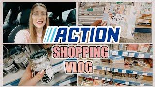 Action Live Shopping 🛍 Neue Blöcke und viele Neuheiten 😍 I Stefanie Le