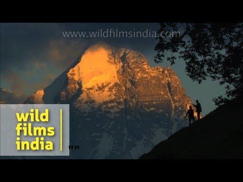Himalayan Education at Woodstock School