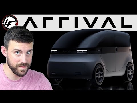 This EV Automaker Will Change the World Forever...