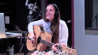 Home- Edward Sharpe and the Magnetic Zeros Cover by Hannah Carmen