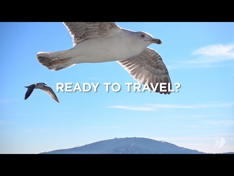 Malaysia Airlines | Ready to travel?