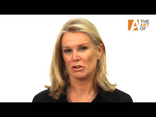 KATTY KAY : Where Does Your Confidence Come From?