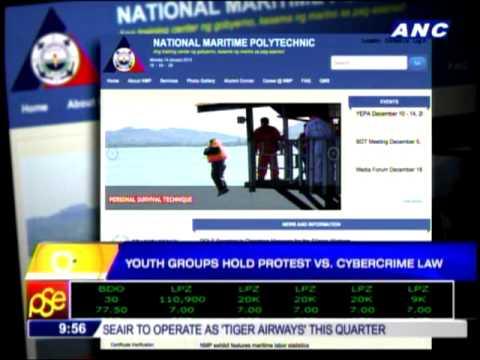 Anti-Cybercrime Act a very dangerous law - Bayan