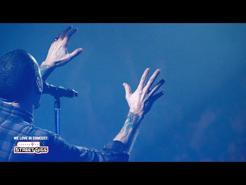 Linkin Park Live At Telekom Street Gigs 2012