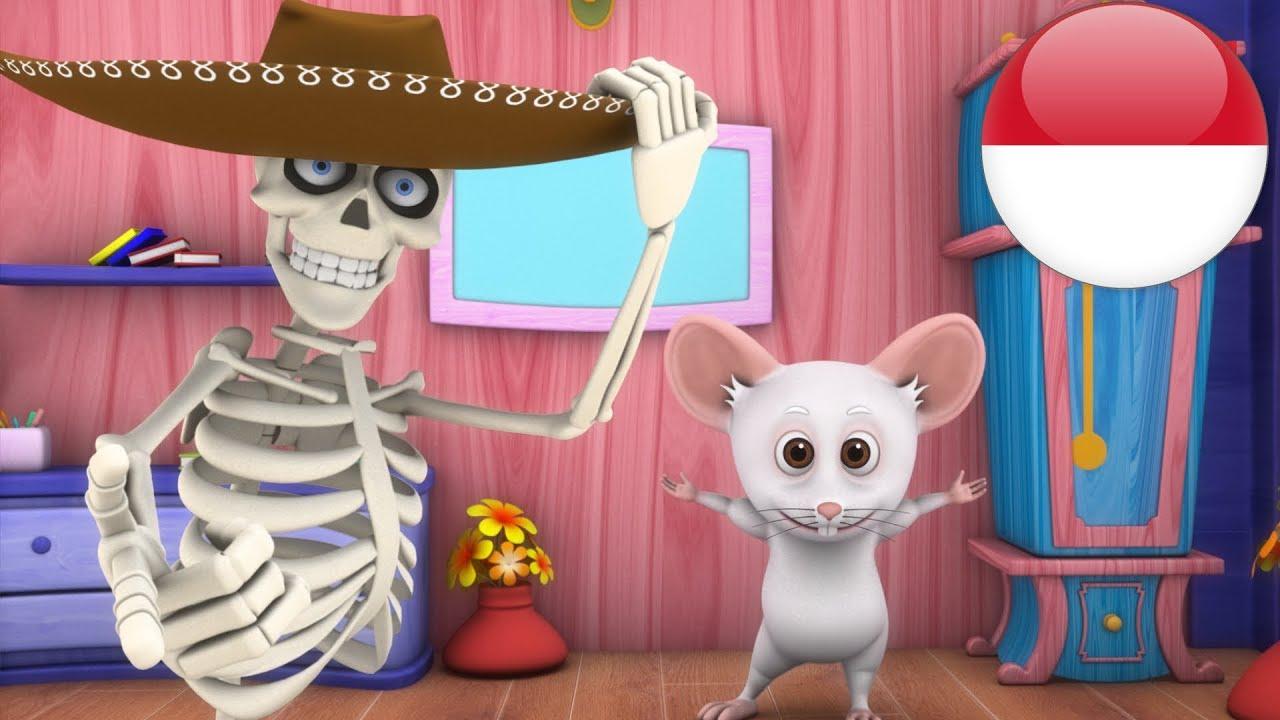 Tulangmu Lagu Anak Kartun Anak Lagu Anak Terpopuler Taman