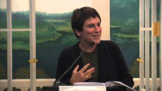 HLPC Cultural Medallion: Bella Abzug, October 7, 2014