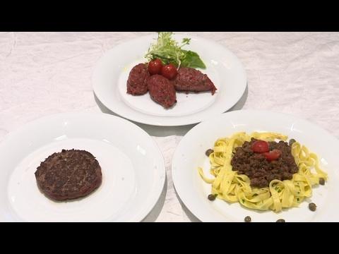 enqu te industriel ou artisanal tout sur le steak hach youtube. Black Bedroom Furniture Sets. Home Design Ideas