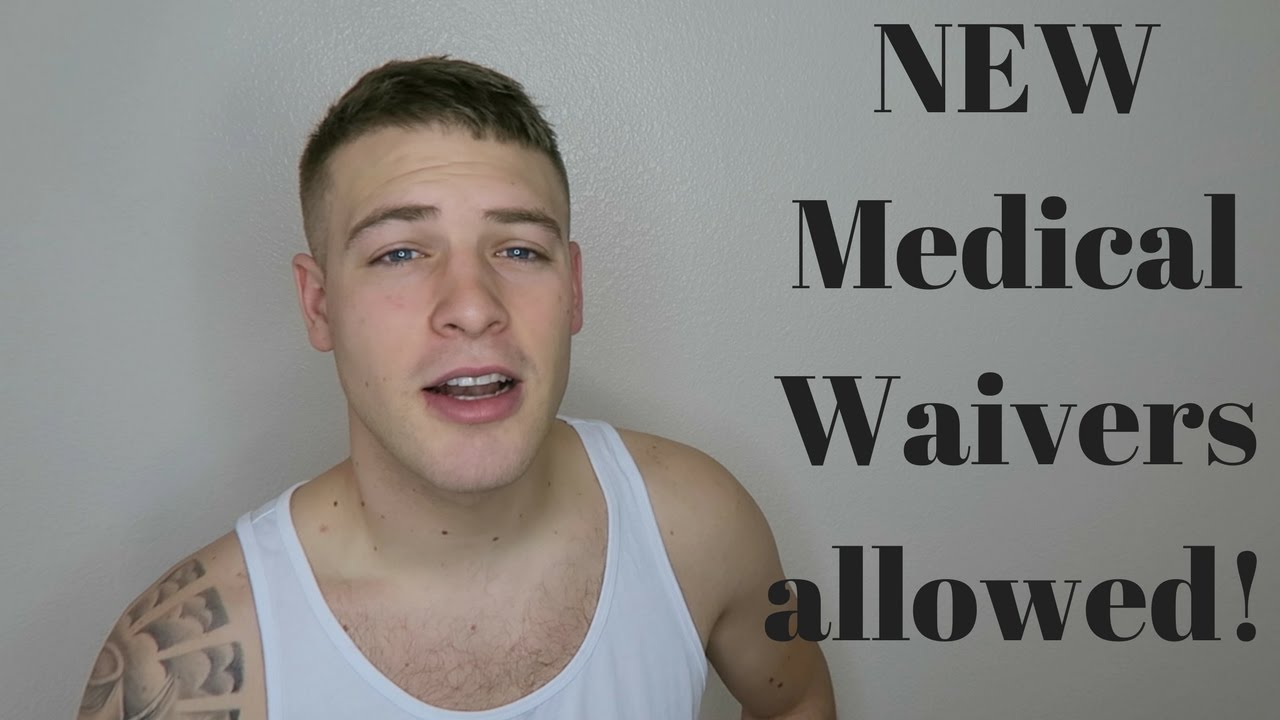New air force medical waiver policies marijuana use for Eczema and tattoos