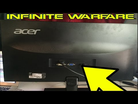 THIS IS BETTER AND CHEAPER THAN ASTROS!… TRY THIS TO BECOME BETTER AT INFINITE WARFARE
