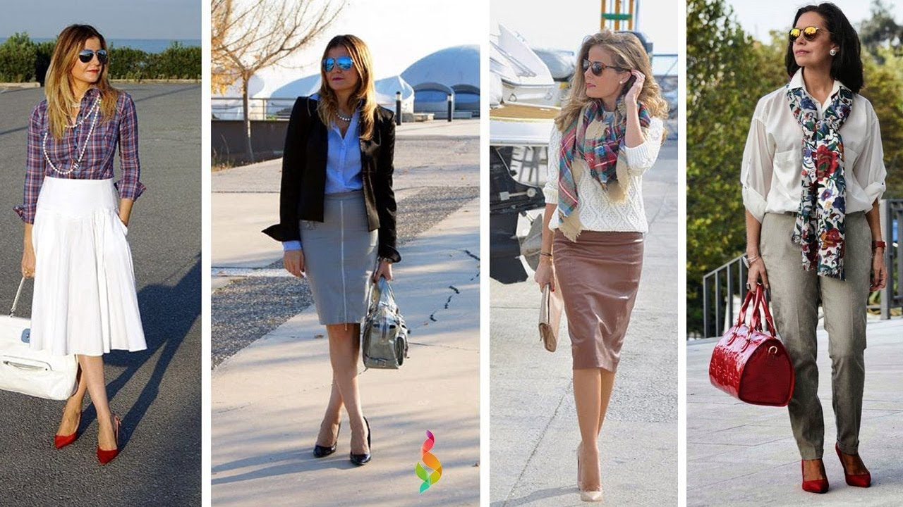 Модные женские брюки весна-лето 2019. Фото новые фото