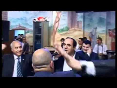 Manaf Agayev Və Punhan Ismayilli Ata Ogul Mugami Youtube