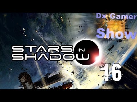 Stars in Shadow 16  