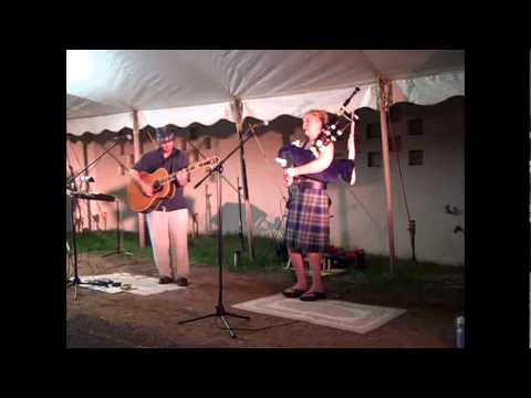 Maui Pipe Dreams - Jig of Slurs / Caroline's Jig