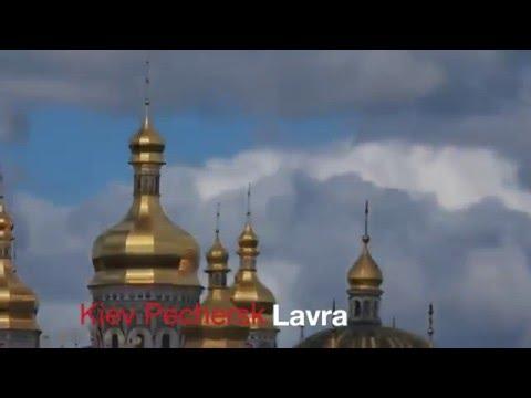 Chapter 1: Amazing Kyiv