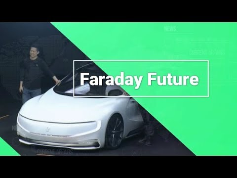 Court Seizes Faraday Future Founder's Assets In China - Techno R