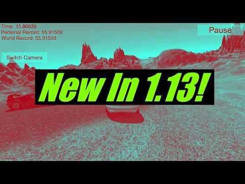 Marc Motorsport 1.13 New Features!
