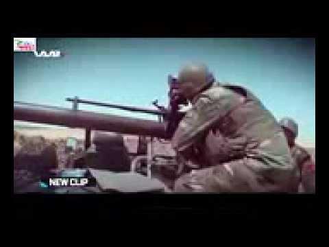 Mehemed Taha Akreyi New Video Clip    Peshmerge   2014