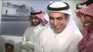 اقبال كثيف لفعاليات معرض الرياض للكتاب