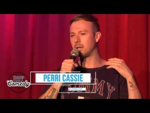 Perri Cassie - 'Sydney Shirt' @ Trades Hall Comedy CH31