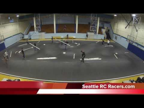 Seattle RC Racers Track Build