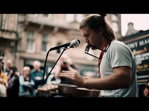 Malachy / Edinburgh Fringe Festival 2017