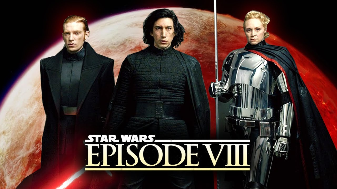 star wars episode 8 the last jedi news new trailer at d23 will be a behind the scenes bts. Black Bedroom Furniture Sets. Home Design Ideas
