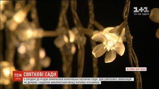видео Робота у київському ботанічному саді