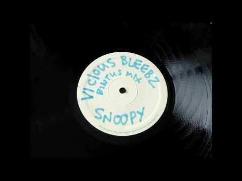 DMX Krew -- Snoopy