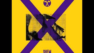 Red Axes - Shem