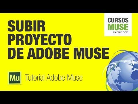 Repeat Adobe Muse CC 2016 Tutorial Español - Fuentes Web