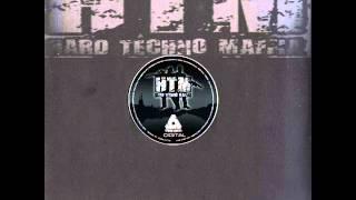 MENTAL CRUSH - Latin Hard (Original Mix)
