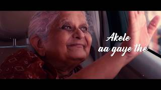Akele Aa Gaye The - Return Of One Idiot - An Amole Gupte Film & an IDFC MF Initiative