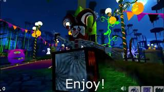 || HOW TO GET THE PIKETT AND POSSESED CAT HEAD || ROBLOX HALLOWS EVE || EP.3:ROBLOXIAN HIGHSCHOOL||