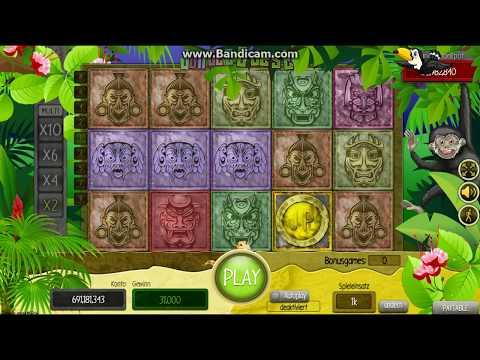 Jungle Quest Casoony Casino Community