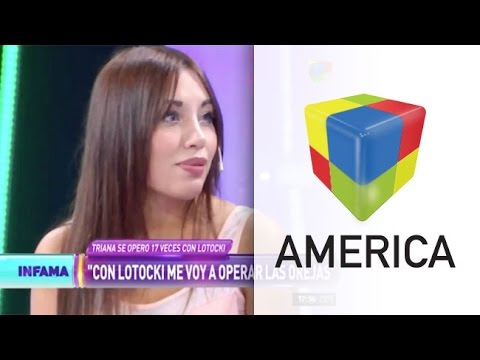 Habla la joven que se operó 17 veces con Lotocki