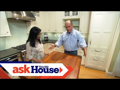 How to Choose a Countertop | Ask This Old House