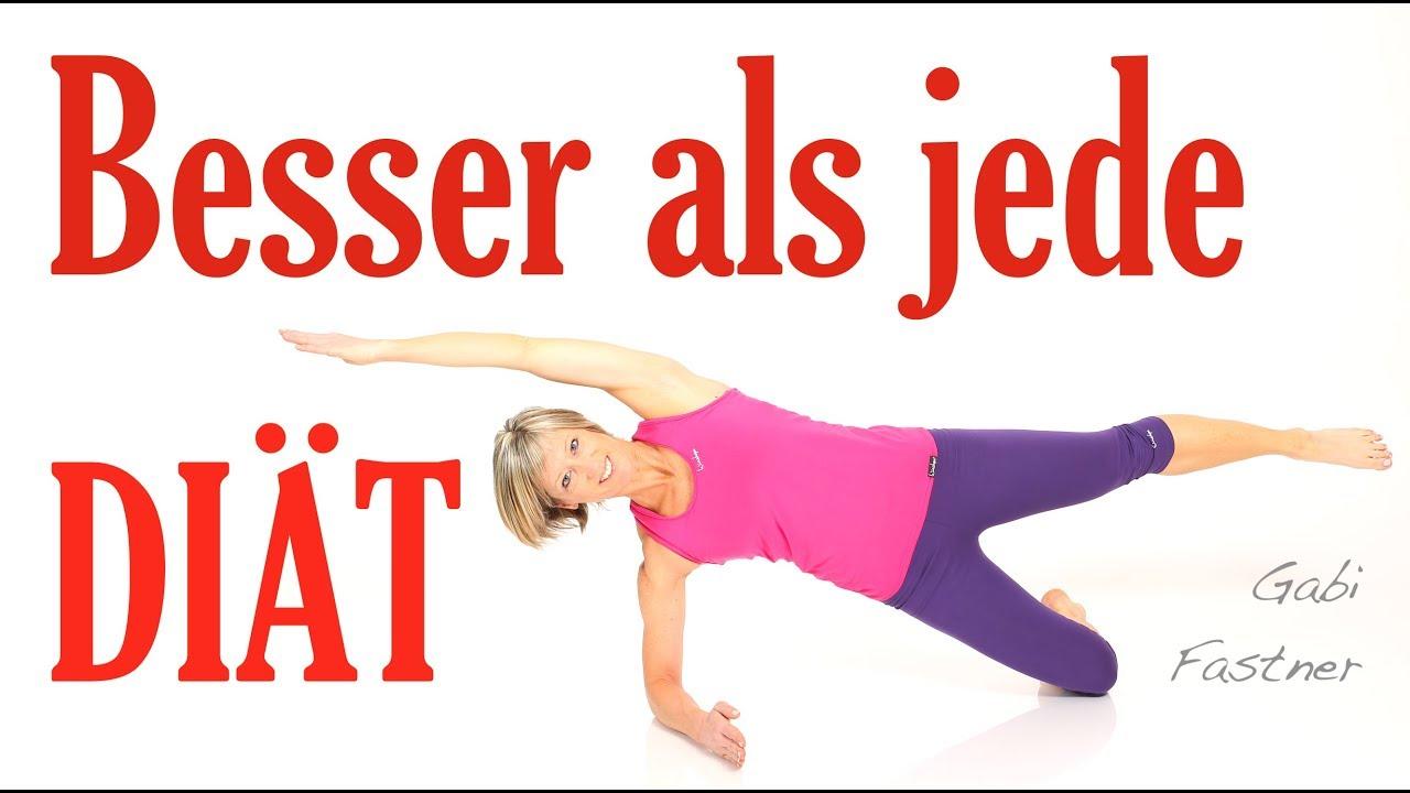 Yoga zum Abnehmen ohne